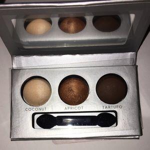 Laura Geller EyeShadow Trio Pallet w Applicator